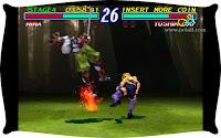 Tekken 2 Game Full Version Free - Gameplay 5