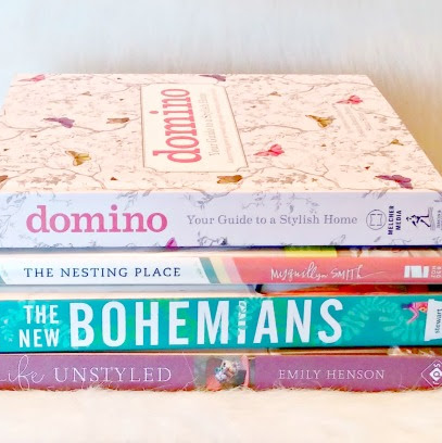 4 Book Recommendations For Your Bohemian Loving Soul