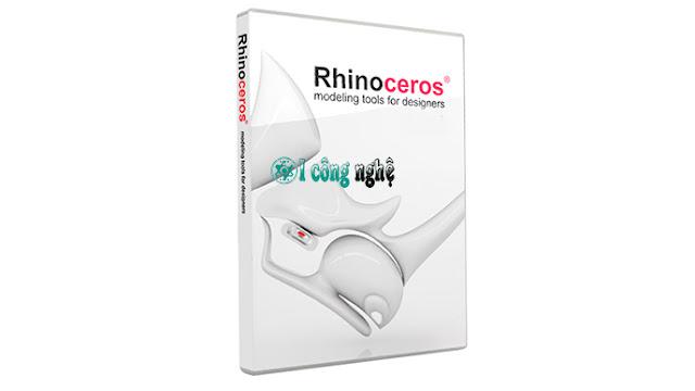 تحميل برنامج Rhinoceros 7 كامل مع التفعيل