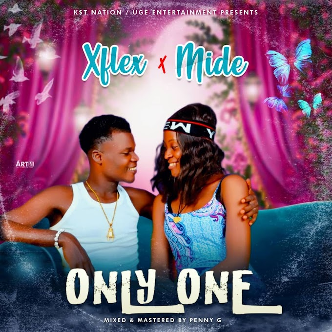 Music: Only One - X flex ft Mide