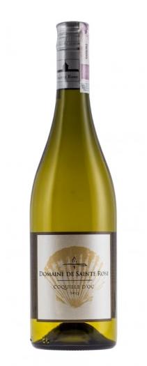 Pudełko na wino Le Coquille d'Oc Blanc