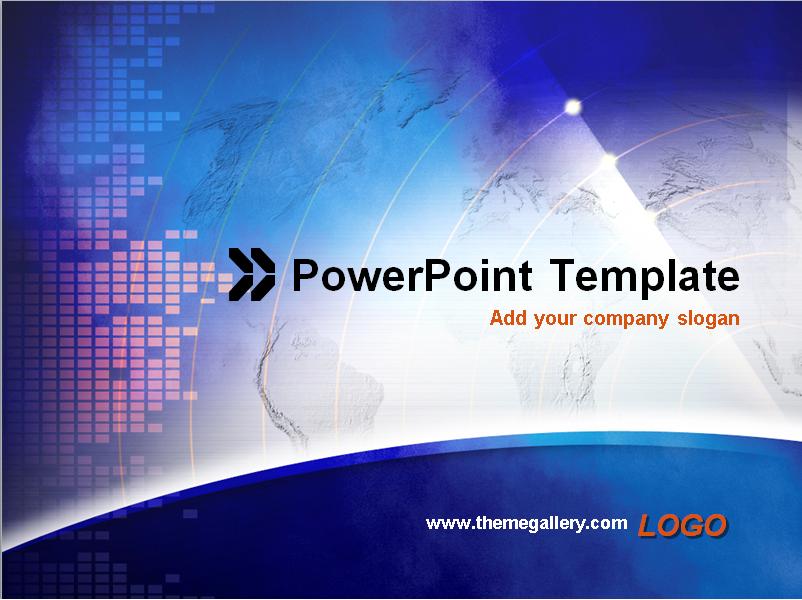 descargar plantilla powerpoint gratis 001 plantilla descargar