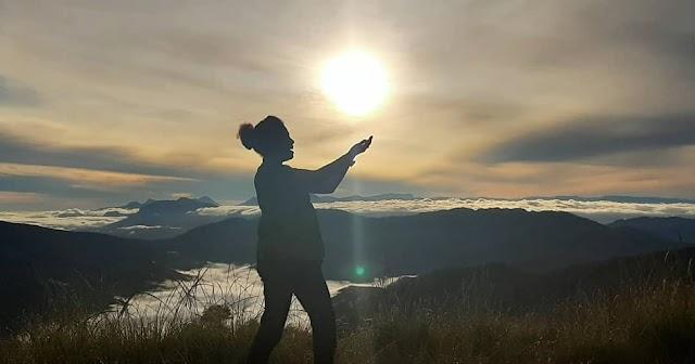 Kalian Wajib Kunjungi Kabupaten Tolikara