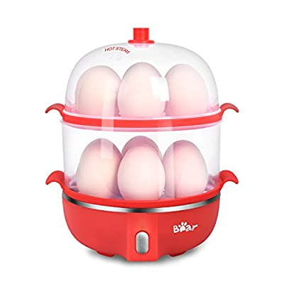 30%OFF Rapid Electric Egg Cooker Poacher