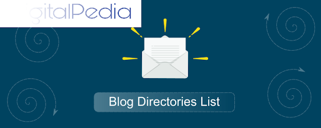 Blog Directory Submission Sites List 2020