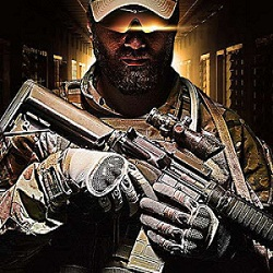 Major GUN : War on Terror Mod Apk 4.0.8 Terbaru