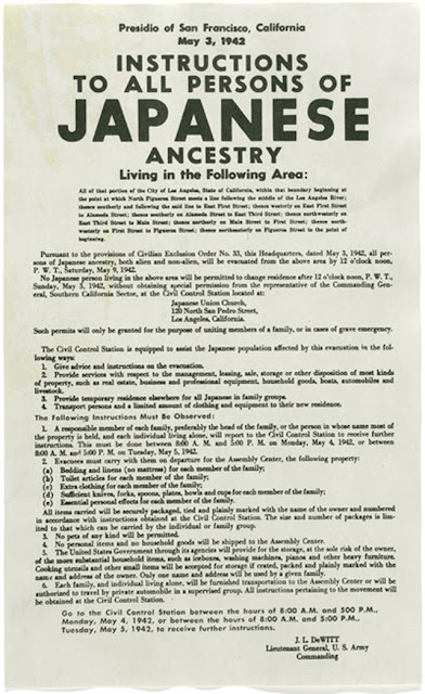 Evacuation Order of 3 May 1942 worldwartwo.filminspector.com
