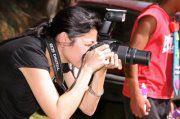 Fotografa Bianca Machado