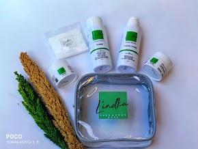 Review L'indka Skincare, Solusi untuk Pejuang Acne