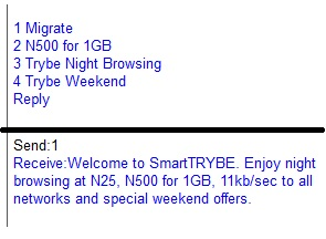 Differences between Glo and Airtel Night Plan