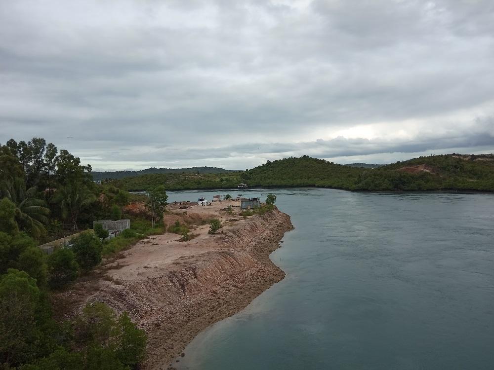 Info, Gambar, Video Jembatan Barelang 2 dan 3 Batam Kepri 23