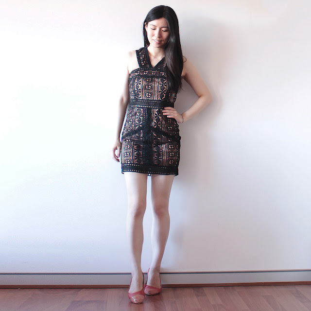 miss g fashion review, miss g shop, miss g dresses, miss g fashion dresses, lace dress australia, australian boutique blog review, miss g fashion blog review, halter lace dress black, australian dresses cheap, dark romance dress