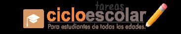 Tareas CicloEscolar