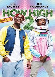 How High 2 2019