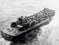 Higgins Landing Craft