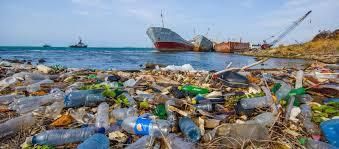 Lucha contra marea de plásticos marinos a medida que COVID-19 agrava problema