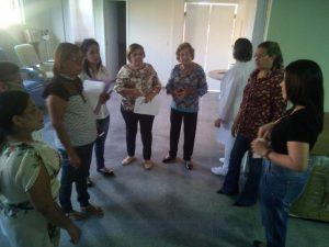 SAÚDE- Parceria entre a Prefeitura de Caxias e o Governo do Estado prevê funcionamento do Centro de Oncologia em agosto