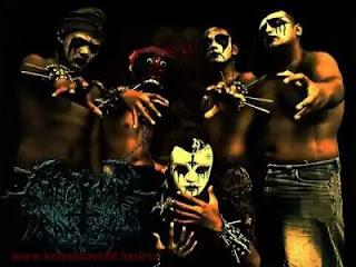 Download Mp3 Sanggar Pamujan - Janji Tuhan Band Javanesse Black Metal Jember