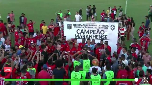 Série B Maranhense 2019