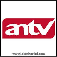 Lowongan Kerja ANTV 2021