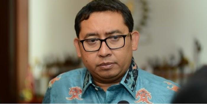 Bank Dunia Puji Indonesia Kelola Utang, Fadli Zon, Karena Sesuai Harapan Mereka, Bukan Rakyat