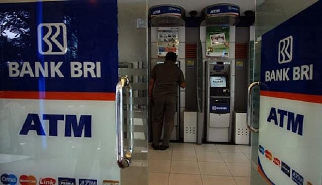 Cara Ubah PIN ATM BRI Lewat Mesin ATM BRI