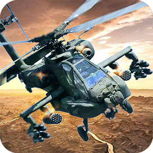 Gunship Strike 3D v1.0.5 Mod Apk Terbaru
