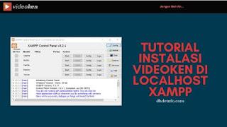 Tutorial-Instalasi-Videoken-di-Localhost-Xampp