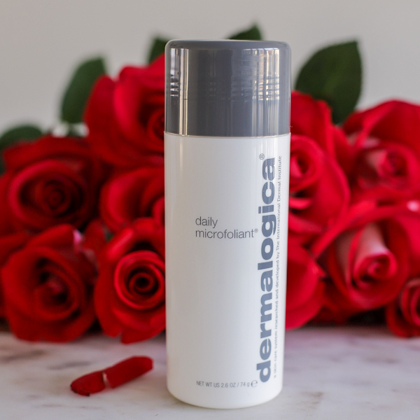Beauty Review: Daily Microfoliant by Dermalogica