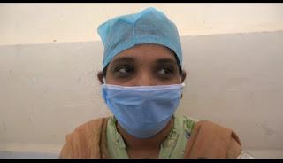दीपा मोहन बनीं पहली प्लाज्मा डोनर