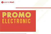 Lottemart Promo Electronic Home Credit Cicil Tanpa Bunga Periode Februari 2020