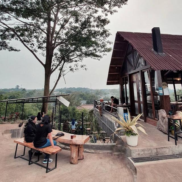 Brother Coffee Tangerang - Review Menu, Fasilitas Lengkap & Lokasi