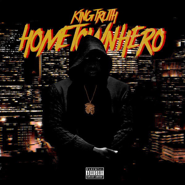 Trae tha Truth - Hometown Hero Cover