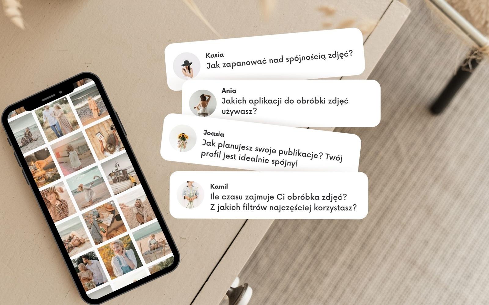 1 dlaczego instagram ucina zasięgi jak planować zdjęcia na instagramie jak obrabiać zdjęcia na instagram o której publikować filtry do zdjęć na instagramie aplikacje do obróbki zdjęc na telefon spójny feed na IG