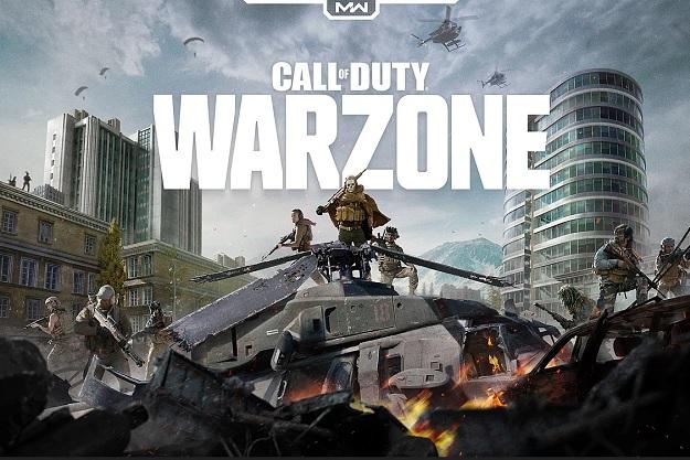 Call of Duty Warzone - To νέο δωρεάν battle royale παιχνίδι με 150 παίκτες για PlayStation 4, υπολογιστές και Xbox