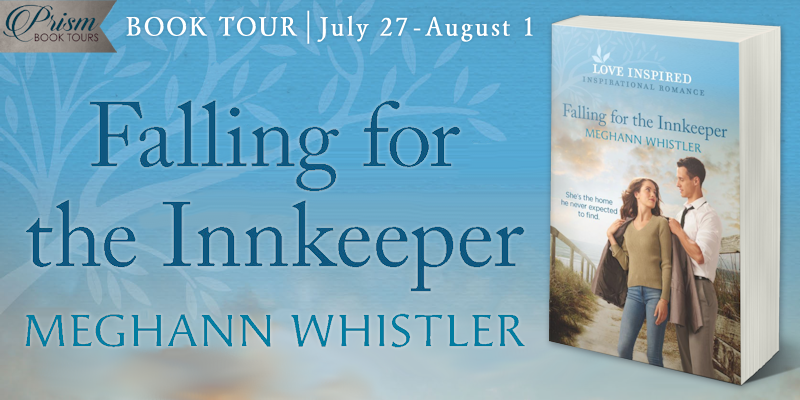 It's the Grand Finale for FALLING FOR THE INNKEEPER by Meghann Whistler! #FIPrism