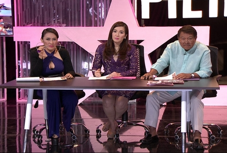pgt 4 judges