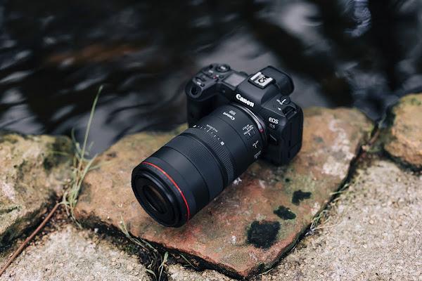 Canon revela três novas objetivas RF – incluindo uma 'estreia mundial' – e oferece aos fotógrafos capacidades superiores