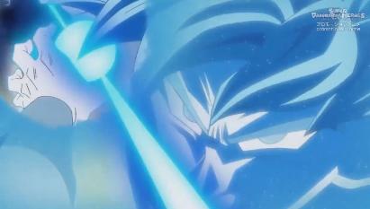 Super Dragon Ball Heroes – Episódio 13