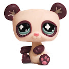 Littlest Pet Shop Portable Pets Panda (#822) Pet