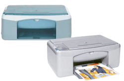 Download do driver HP PSC 1205