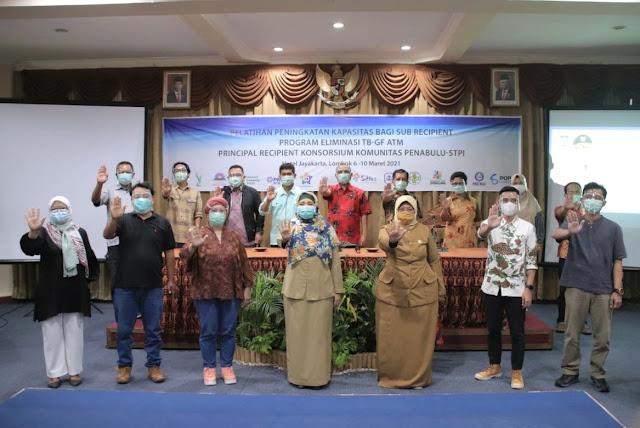 Posyandu Berbasis Keluarga, cara NTB tangani penyakit menular