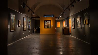 La mostra es pot veure al Museu de la Garrotxa