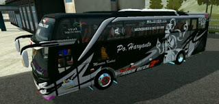Mod Bussid Bus JB2