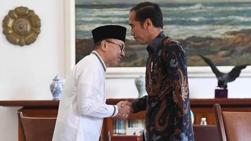 Tegaskan Tak Main 2 Kaki, PAN Balas Sentilan PSI: Jangan Jadi Benalu di Koalisi Jokowi!