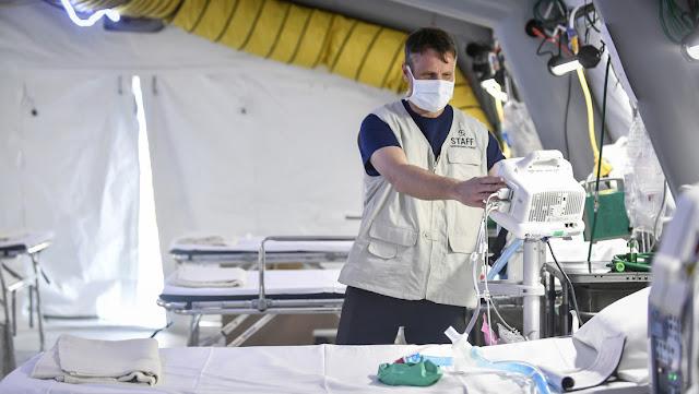 Médico italiano advierte que el covid-19 puede enfermar gravemente a los jóvenes