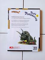 Deskripsi Survival 16 Dunia Dinosaurus 1