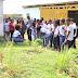 Prefeitura realiza visita técnica pelo programa Jovem Ambientalista