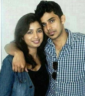 Shreya Ghoshal Family Husband Parents children's Marriage Photos