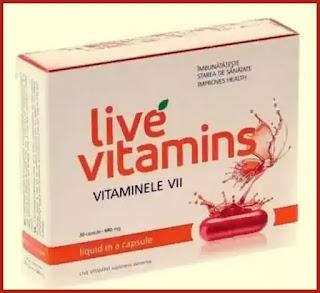 pareri vitamine vii live forum preturi catena tei